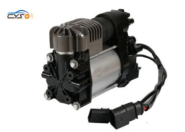 7P0698007B 7P0616006F VW Air Suspension Compressor Pump For Touarge NF II 2010 7P0698007A